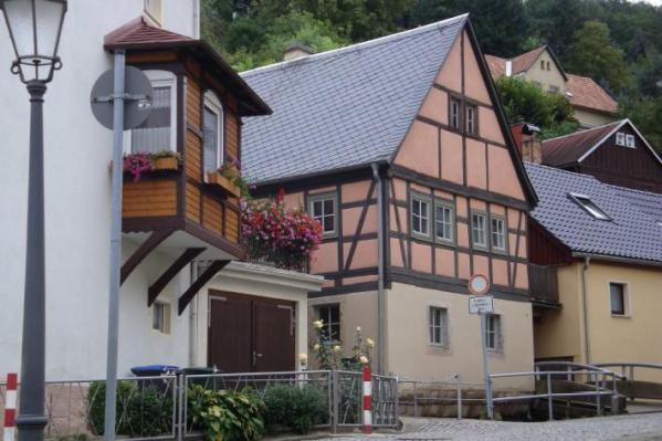 Elbschifferhaus