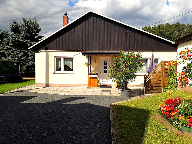 Ferienhaus Heideeck