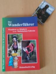 Wandern mit Kindern in der Sächsischen Schweiz